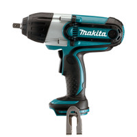 Makita DTW450Z 18V Impact Wrench Body Only | Toolden
