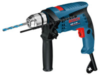 Bosch GSB13RE 110v Professional Impact Drill 600w from Toolden