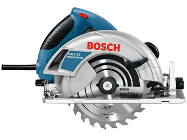 Bosch GKS65 190mm Circular Saw 110v from Toolden
