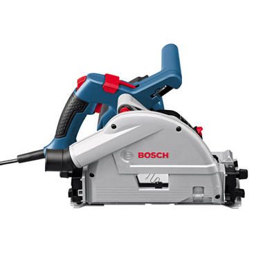 Bosch GKT55GCE 165mm Plunge Saw 1400W in L-BOXX 240V from Toolden