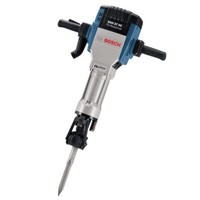 Bosch GSH27VC 240V 29kg Demolition Hammer Breaker from Toolden