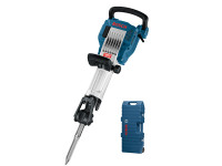 Bosch GSH16282 240v Demolition Hammer / Breaker 16Kg from Toolden