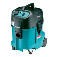Makita 447M 45L Wet and Dry Dust Extractor 240V from Toolden
