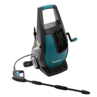 Makita HW111 1700w 110bar Pressure Washer | Toolden