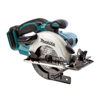 Makita DSS501Z 18v LXT 136mm Circ Saw Body Only | Toolden