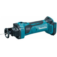 Makita DCO180Z 18v Drywall Cutter BODY ONLY from Toolden