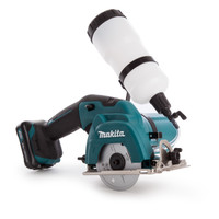 Makita CC301DWAE 10.8v CXT Circular Saw 2x2ah | Toolden