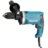 Makita HP1631K 110v 710w Percussion Drill from Toolden