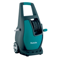 Makita HW112 1600w 120bar Pressure Washer | Toolen