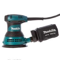 Makita BO5030 5 Inch /125mm Random Orbital Sander 240V