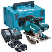 Makita DCS550RMJ | Toolden