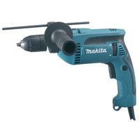 Makita HP1641K 110v KLess Percussion Drill from Toolden