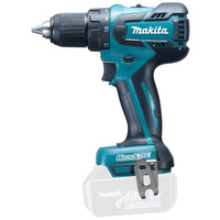 Makita DDF459Z 18v LXT Brushless Drill/Driver Body Only | Toolden