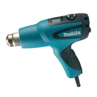 Makita HG651CK 110v 1600w Heat Gun | Toolden