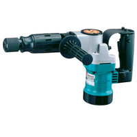 Makita HM0810T 110V 17mm A/F Hex Demolition Hammer from Toolden