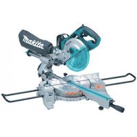 Makita DLS713RME 18v Slide Mitre Saw 2x4ah | Toolden