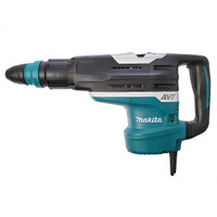 Makita HR5212C 110V Demolition Hammer Rotary Drill SDS Max from Toolden