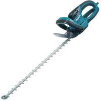 Makita UH7580 240v 75cm Electric Hedge Trimmer from toolden