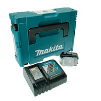 Makita 98C425 1x3.0ah Batt & Charger in Case | Toolden