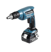 Makita BFS451RFE 18v Screwdriver with 2x3ah