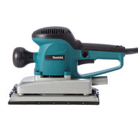 Makita BO4900V 240V Finish Sander from Toolden