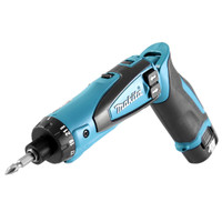 Makita DF010DSE 7.2v Pencil D Driver 2x1ah Li-ion | Toolden