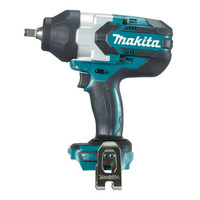 Makita DTW1002Z 18v BrushLess Impact Wrench Body Only From Toolden