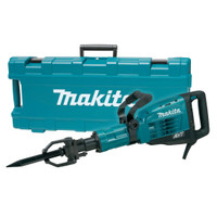 Makita HM1317CB 110v 28.6mm Hex Demo Hammer