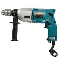 Makita HP2010N 110v Percusion Drill | Toolden