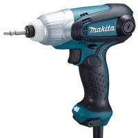Makita TD0101F 240v 200w Impact Driver from Toolden