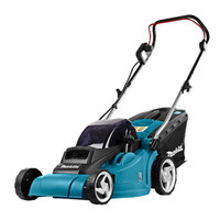 Makita DLM380Z Twin 18v 38mm Lawn Mower Body Only