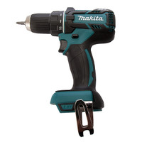 Makita DDF480Z 18v BrLess Drill Driver BODY ONLY from Toolden