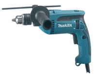Makita HP1640K 240v Percussion Drill from Toolden