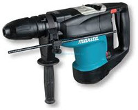 Makita HR4001C 240v ROTARY DEMO SDS MAX HAMMER | Toolden