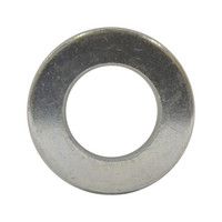 M8 Bright Zinc Washers Din 125A | Toolden