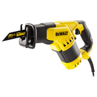Dewalt DWE357K Compact Reciprocating Saw 110V from Toolden