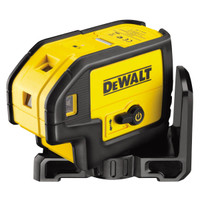 Dewalt DW085K 5-Point Self Leveling Laser from Toolden