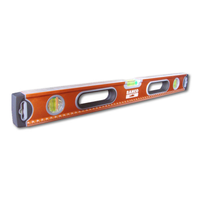 Bahco Spirit Level 600mm Box Level from Toolden