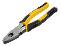 Stanley Controlgrip? Combination Plier 200mm| Toolden