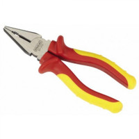 Stanley Fatmax Combination Pliers VDE 185mm from Toolden.