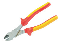 Stanley Fatmax Heavy-Duty Diagonal Cutting Pliers VDE 175mm| Toolden