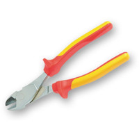 Stanley Fatmax Heavy-Duty Diagonal Cutting Pliers VDE 195mm from Toolden.