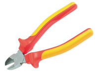Stanley Fatmax Side Cutting Pliers VDE 165mm| Toolden