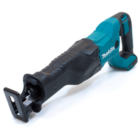 Makita DJR186Z 18v Reciprocating Saw LXT Body Only | Duotool