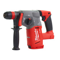 Milwaukee M18CHX-0 18V Fuel SDS+ Hammer Drill Body Only  | Toolden