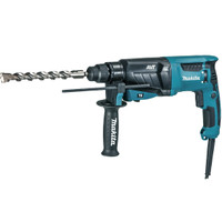 Makita HR2631F SDS Plus 800W Hammer Drill 240V | Toolden