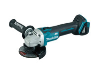 Makita DGA456Z 18V Brushless Angle Grinder Body Only from Toolden