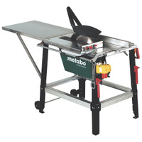 Metabo TKHS315M Table Saw 110V from Toolden