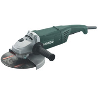 "Metabo W2000-230 9"" Angle Grinder 110V from Toolden"