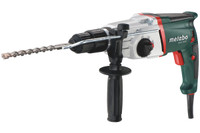 Metabo KHE2650 110v 850W 3 Function Hammer from Toolden